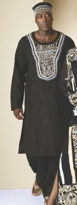 Hasani Men's Pant Set