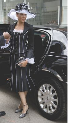 Serenade Skirt Suit