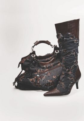 Wild Side Boot