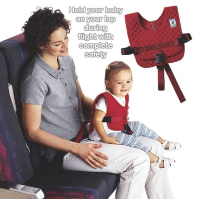 Baby B&#39air Toddler Flight Vest Travel Harness