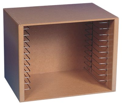 Wooden Puzzle Storage Case For Puzzles