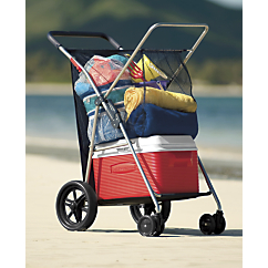 Wonder Wheeler Deluxe All Terrain Cart
