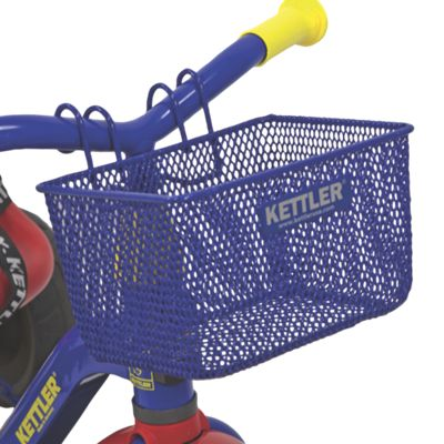 Kettler Tricycle Basket
