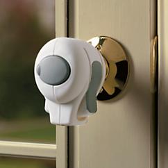 KidCo Door Knob Lock 2 Pack