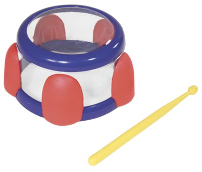 Tub Tunes Water Drum Bath Toy