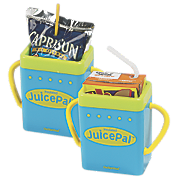 Juice Pal Insulated Juice Box Holder