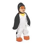 penguin jumpsuit