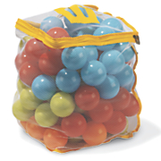 100 Extra Ball Pit Balls