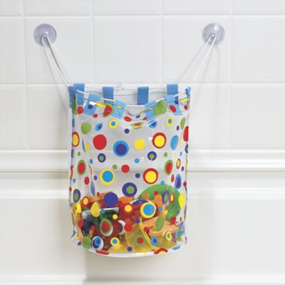 Tub Toy Organizer Hanging Bag