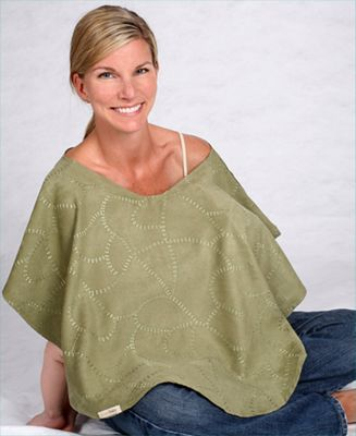 L'oved Baby 4-in-1 Nursing Shawl