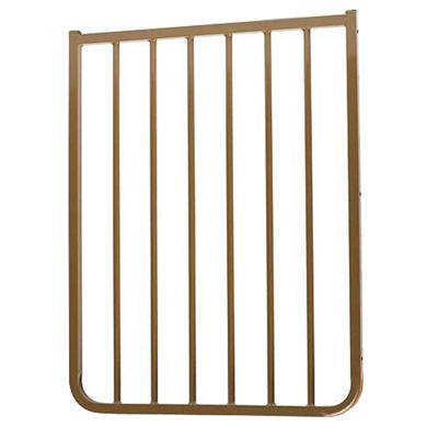 21 3/4 Inch Outdoor Gate Extension