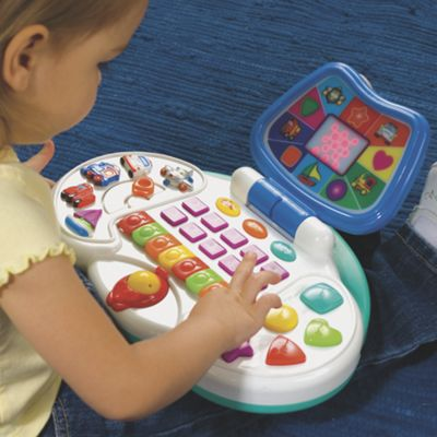 Interactive Laptop for Kids