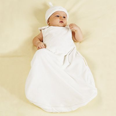 Summer Infant BeddieBye Luxe Sleeveless Sleeping Sack