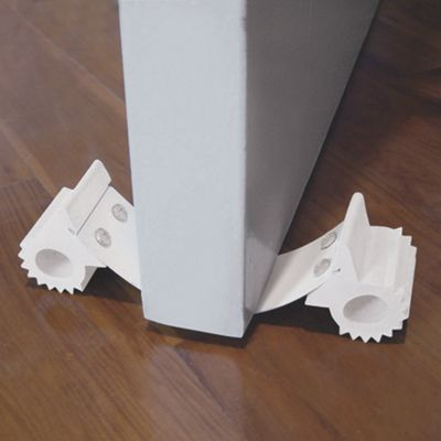 Safety Gripper Door Stop