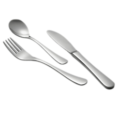 My Very Own Flatware Set