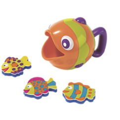 Big Scoop Bath Toy