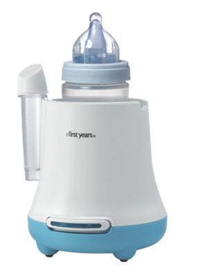 Quick Serve Baby Bottle Warmer
