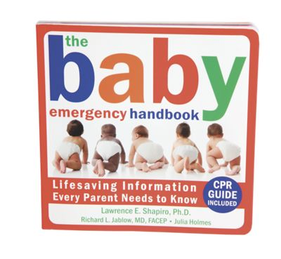 The Baby Emergency Handbook