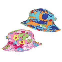 Sun Smarties Adjustable Sun Hat
