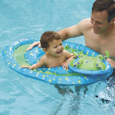 Baby Spring Float Activity Center