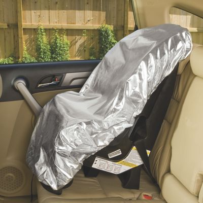 Car Seat Infant Sun Shade