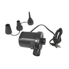 Jetaire Electric Pump for Inflatable Toys