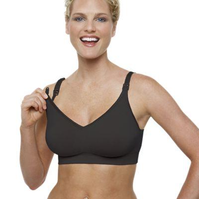 Body Silk Seamless Nursing Bra