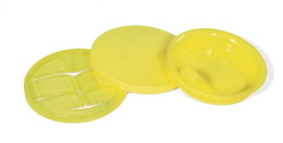 Spill Proof Snack Buddy Accessory Pack
