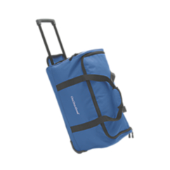 Wheeled Duffle Bag for Air Beds