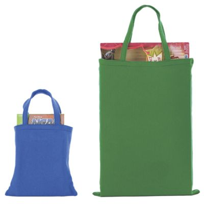 Reusable Gift Wrap Bag