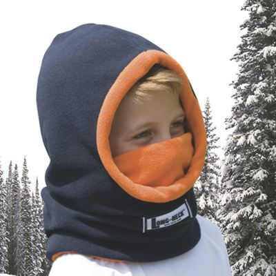 3-in-1 Head Warmer