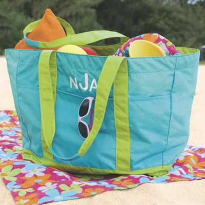 Family Beach Bag