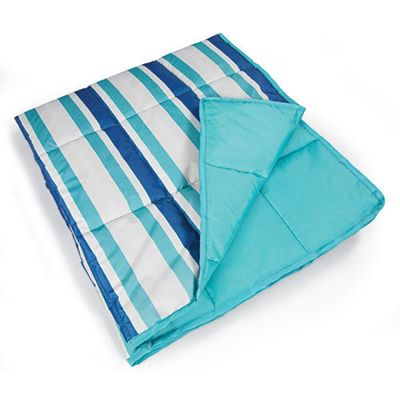 Infant Cabana Cushioned Floor Mat