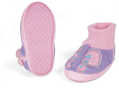 Cozy Cub Baby & Kids Slippers