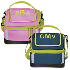 Personalized Soft Insulated Lunch Pail
