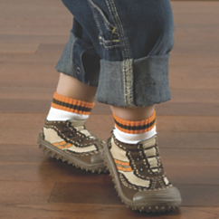 BabyToddler Walking Shoes by SkidDERS
