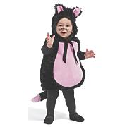 little kitty costume