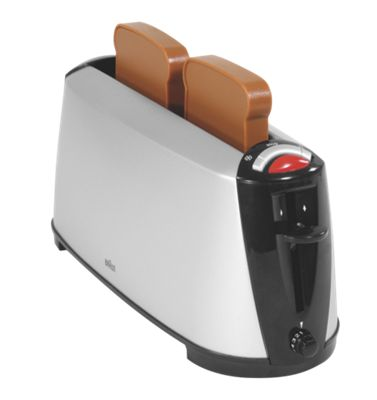 Braun Toy Toaster