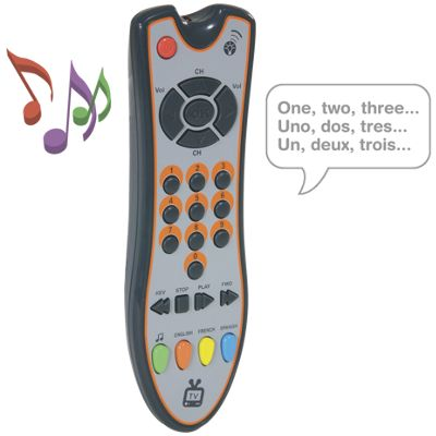 Silly Surfer Remote