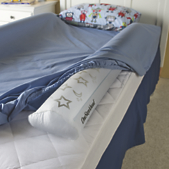 Stay Put Inflatable Bed Rail Set