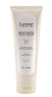 Lamaze After-Pregnancy Moisturizing Body Cream