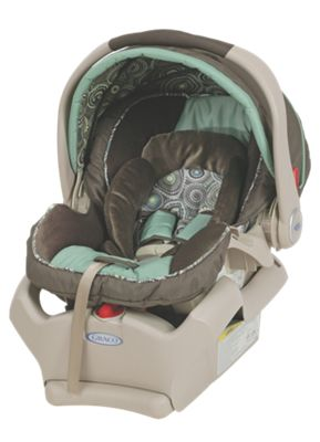 Graco SnugRide 35 Infant Car Seat & Base