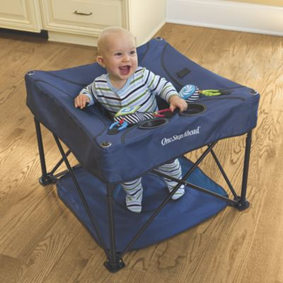 KidCo Go-Pod Portable Activity Center
