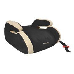 Kids Olympian Backless Booster Seat