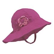 Sun Smarties Girl's Sun Bonnet