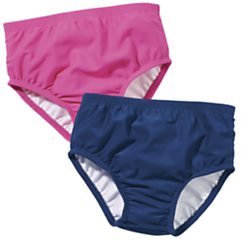 Sun Smarties Basic Swim Diaper