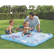 Lil Squirt Baby Wading Pool