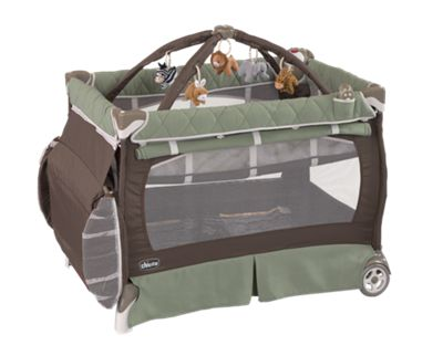4-in-1 Lullaby LX Playard