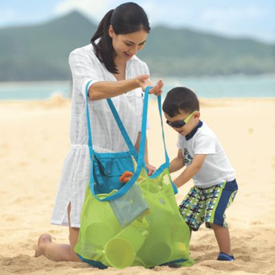Sand-Away Beach Bag