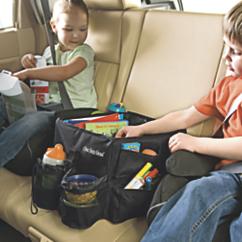 Family Travel Organizer